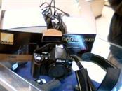 NIKON Digital Camera D60 18-55 VR KIT